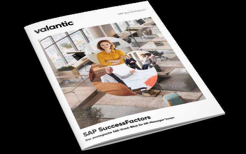 Whitepaper SAP SuccessFactors Mockup