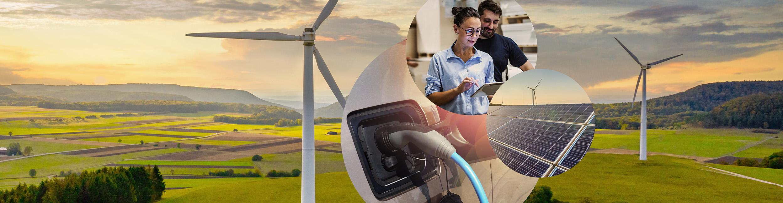 Dreiklang Nachhaltigkeitsberatung